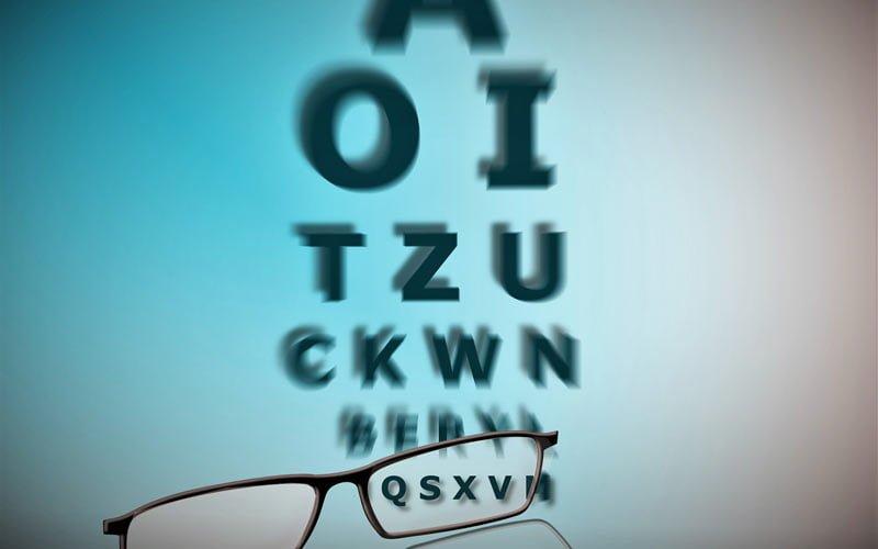 טיפול בעין עצלה