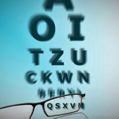 משקפי ראייה גורמים לכם ליובש בעיניים