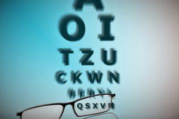 עקרונות ותרגולים לשיפור בראייה