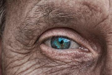 תרגילי עיניים לשיפור הראייה לסובלים מיובש בעיניים