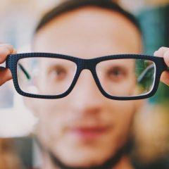 חוקי יסוד לשיפור הראייה