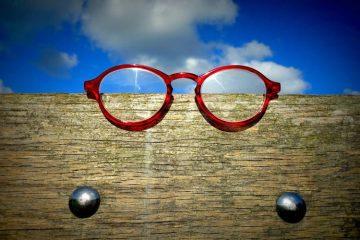 תרגיל לשיפור הראייה מקרוב