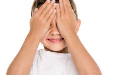 טיפול וריפוי דלקת עיניים בדרך טבעית